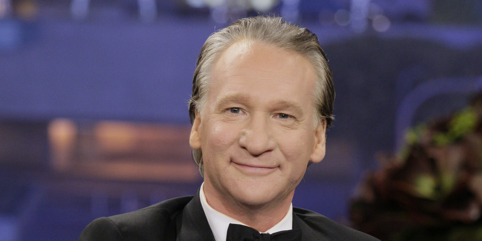Bill Maher earned a unknown million dollar salary, leaving the net worth at 23 million in 2017