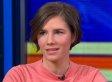 Amanda Knox Interview: Guilty Verdict Hit Me 'Like A Train'