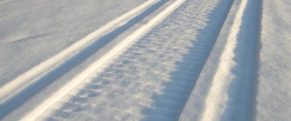 SIBERIA ICE ROAD