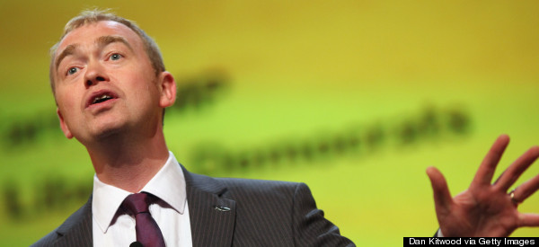 Is the Future of the Labour Party in Tim Farron's Hands?