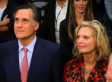 Ann Romney: 'The Country Lost' By Not Having Mitt Romney As President