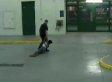 Officer Scott Van Treese Drags Suspect Across The Floor In Shocking Video