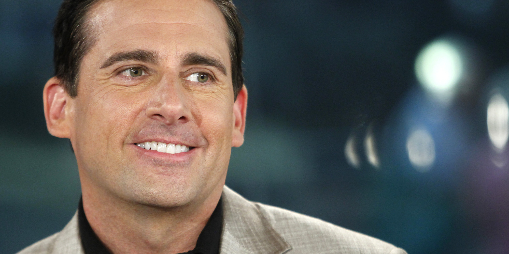 Image result for Steve Carell