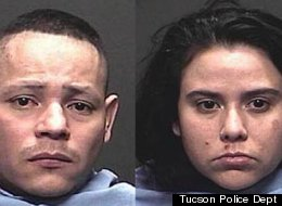 New Charges For Arizona Couple Accused Of Child Imprisonment