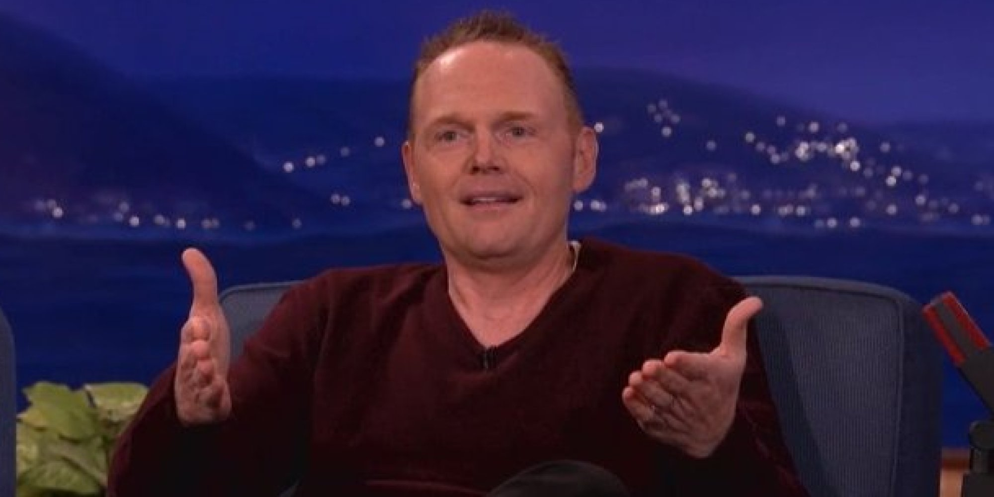 bill burr young - photo #9