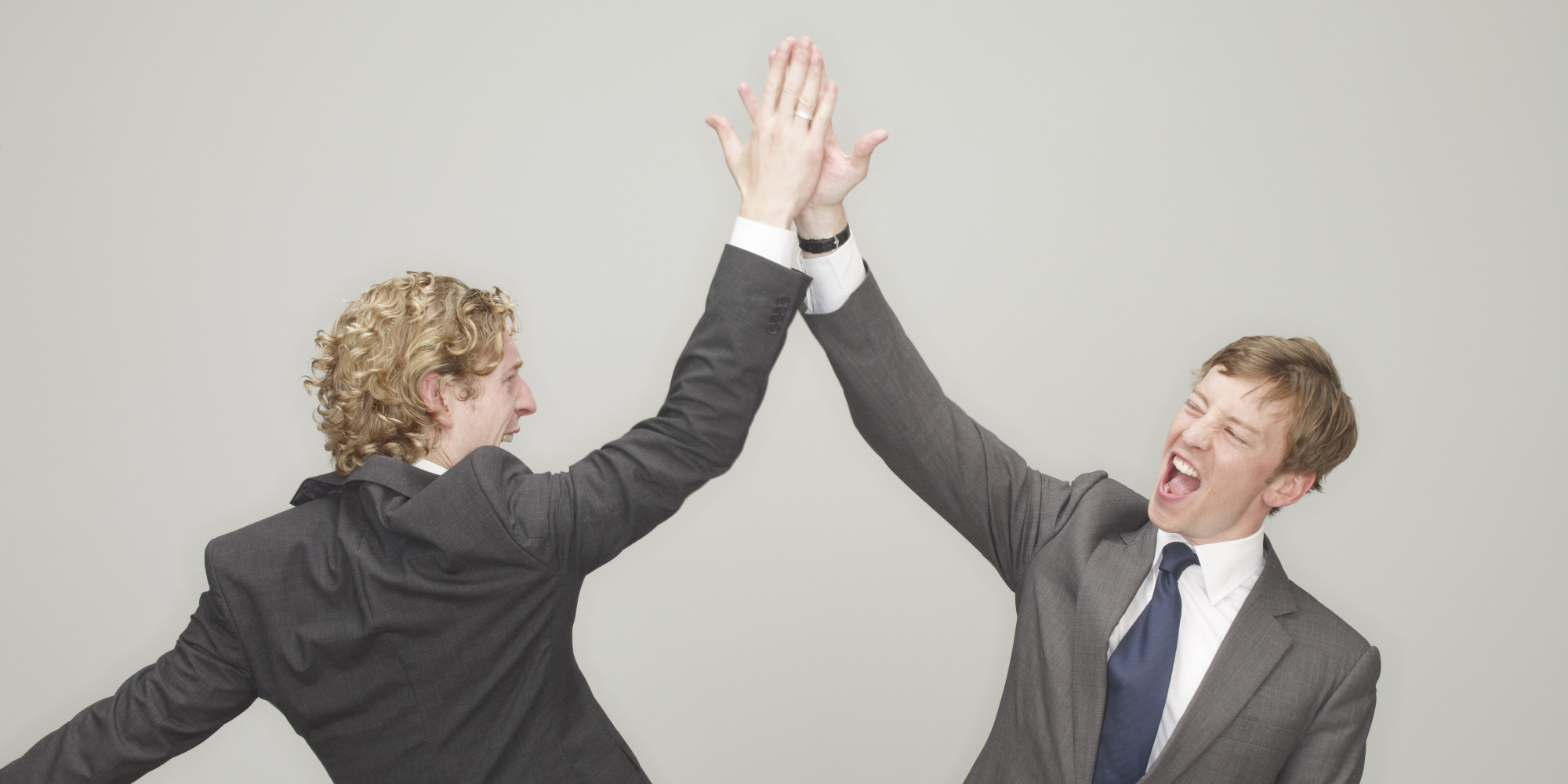 ... Missouri State Rep., Wants 'High Five' To Be Official State Greeting