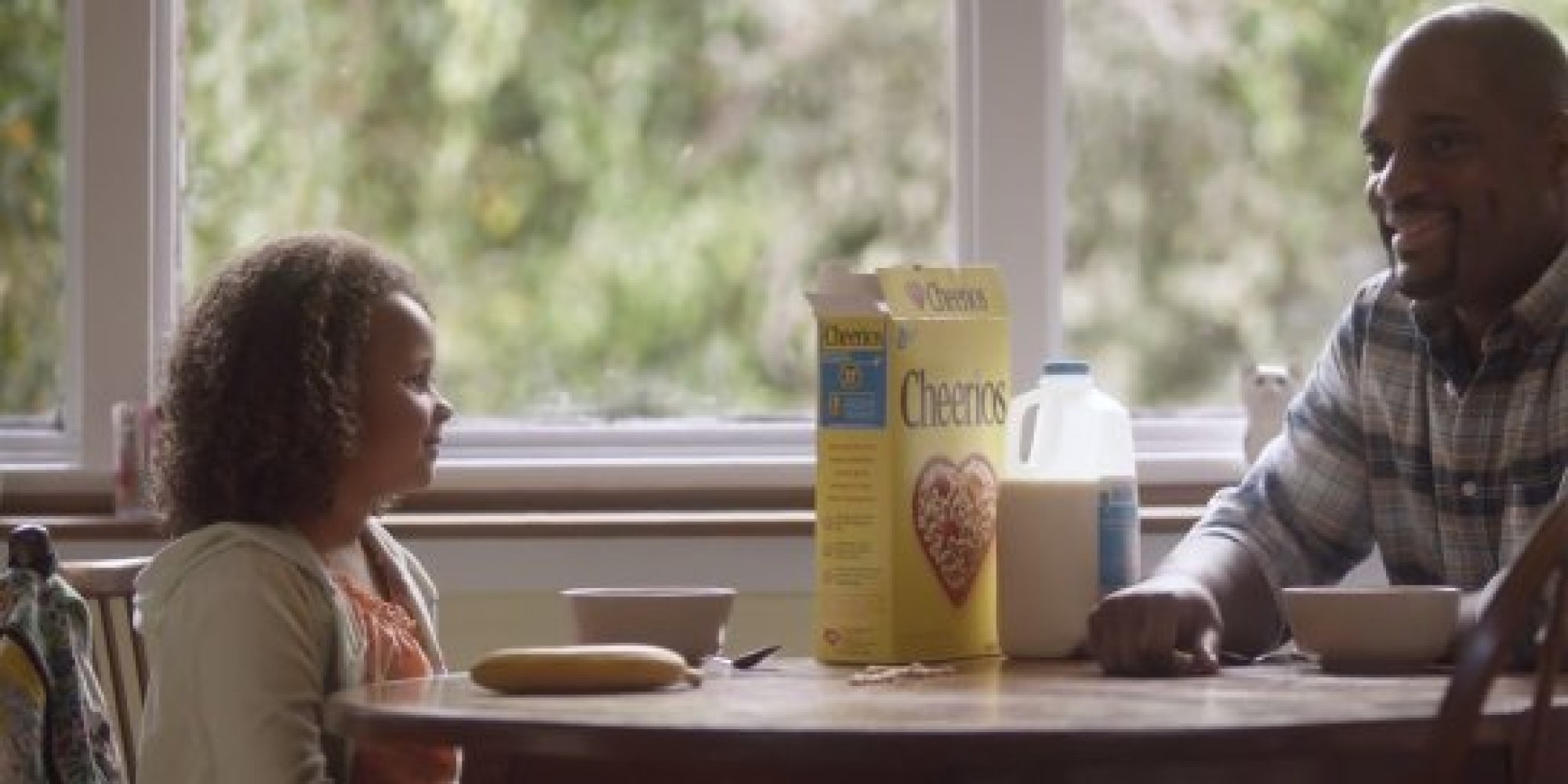 What Is Uber Black >> Cheerios' 'Gracie' Super Bowl Commercial Is Most Adorable Moment Of The Night (VIDEO)