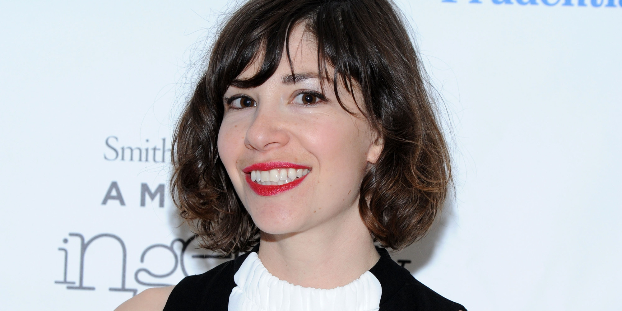 Carrie Brownstein earned a  million dollar salary - leaving the net worth at 2.5 million in 2018