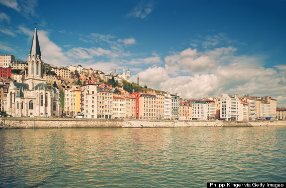 14 places in france that aren t paris huffpost