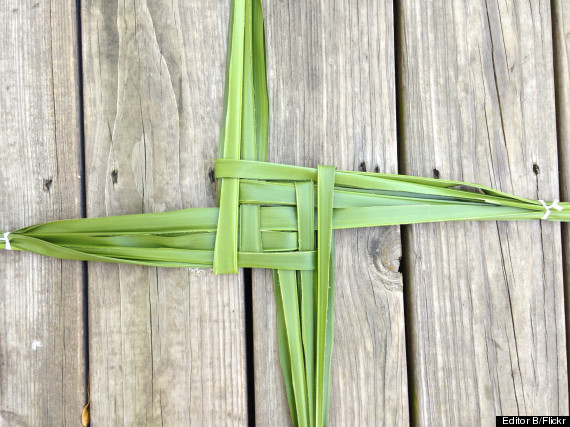 brigid cross