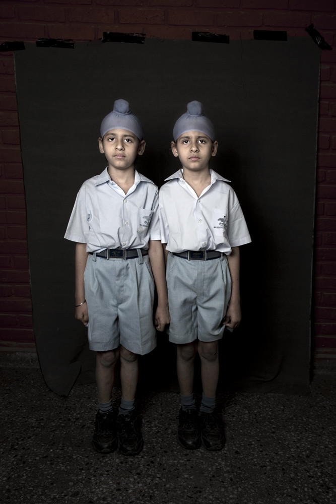 twins india