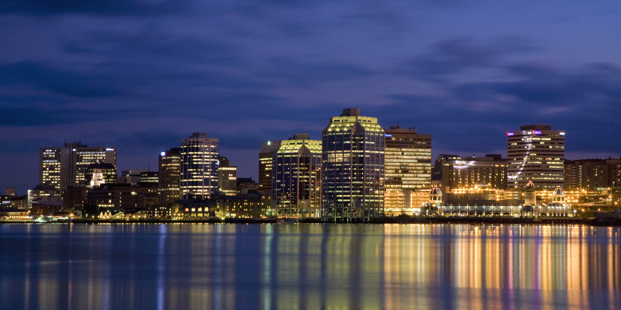 The Best Places to Eat and Stay in Halifax | Sara Graham