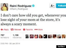 Best Teen Tweets Of The Week!