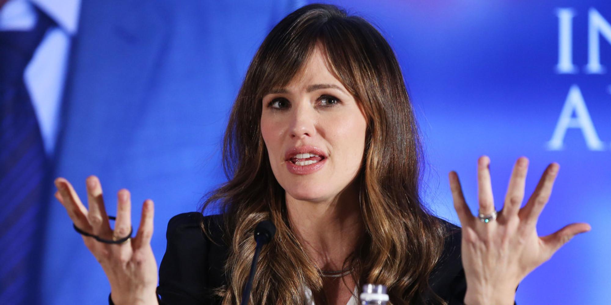 Jennifer Garner Might Have A Crush On Tom Brady Sorry Ben Affleck