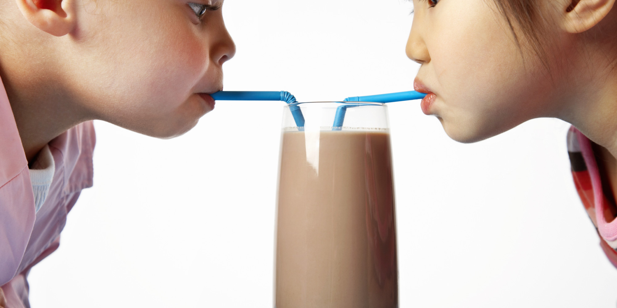 Chocolate Milk For Kids - Pumpkin Chocolate Chip Cookies