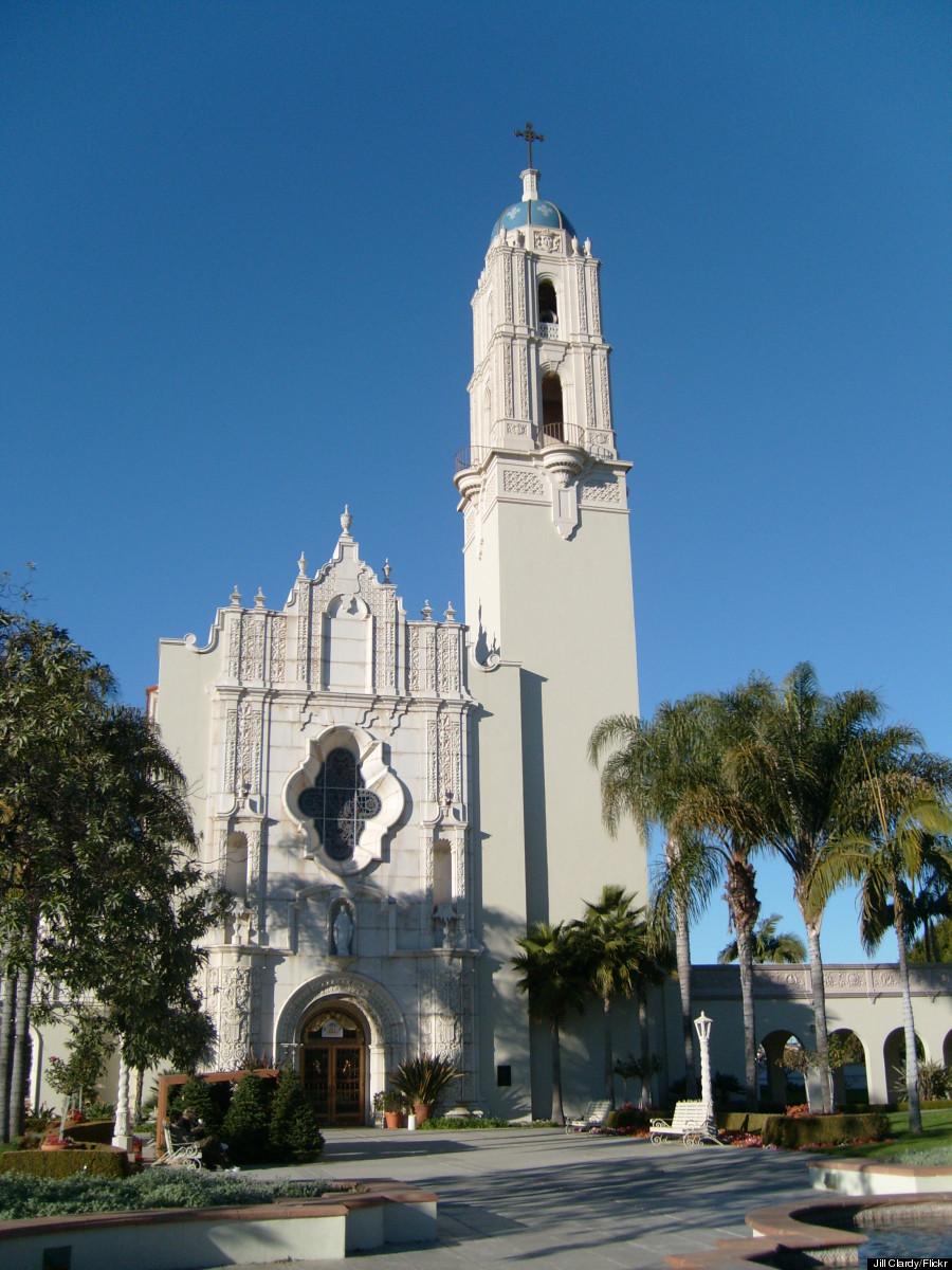 immaculata parish