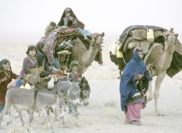 Dreamlike Photos Of 1970s Afghanistan Show A Very Different Side Of The Country