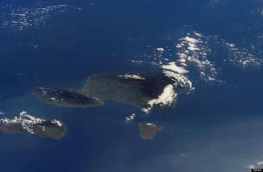 Big Island Or Maui First