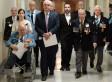 Veterans Across Canada Plot Campaign Against Conservatives
