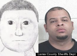 The World's Worst Police Sketch Actually Led To An Arrest