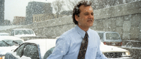 GROUNDHOG DAY 1993
