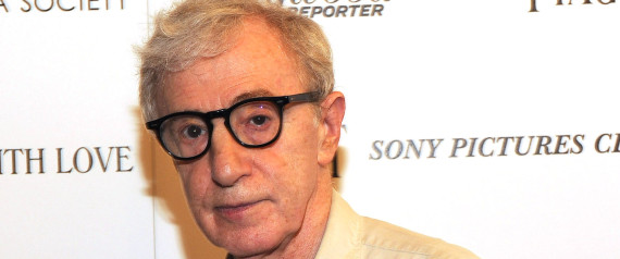 Dylan Farrow agression Woody Allen