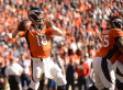 Peyton Manning Wins NFL MVP Award For 5th Time After Historic 2013 Season