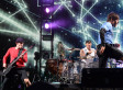 Red Hot Chili Peppers Perform During Super Bowl Halftime Show