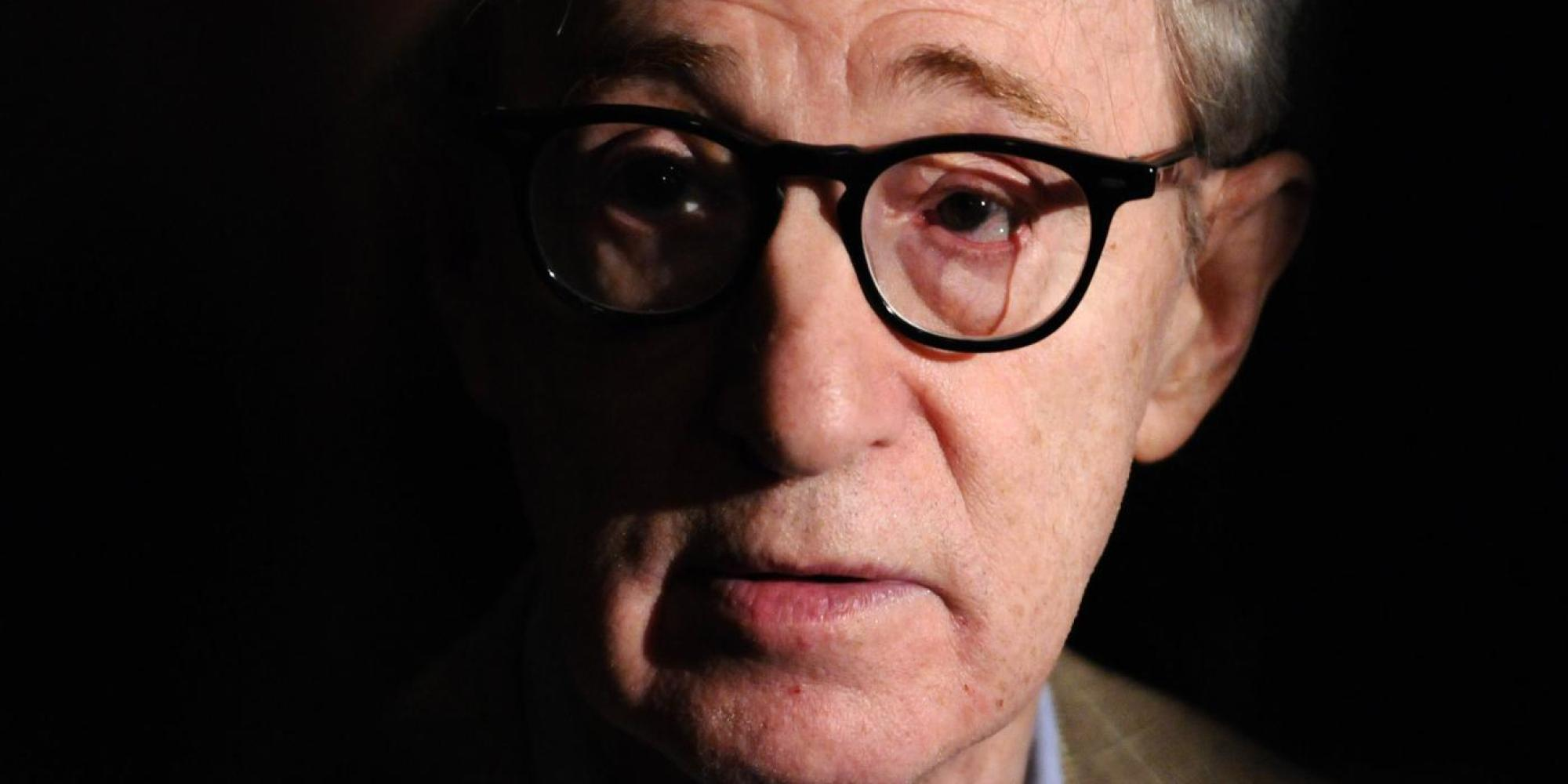Woody Allen: le monstr...