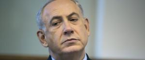 Netanyahu Kerry