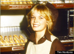 LOOK: Tim Hortons Style Evolution