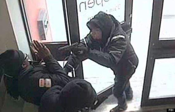 robbery