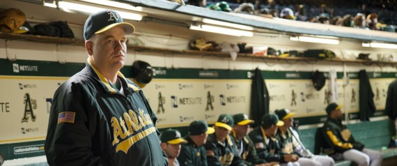 PHILIP SEYMOUR HOFFMAN MONEYBALL