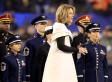 Renée Fleming Performs Super Bowl National Anthem
