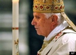 Victim Sues Pope Vatican