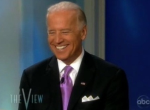 Joe Biden View
