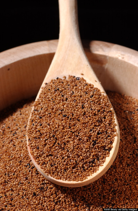 What Is Teff? Meet The... Gwyneth Paltrow Diet