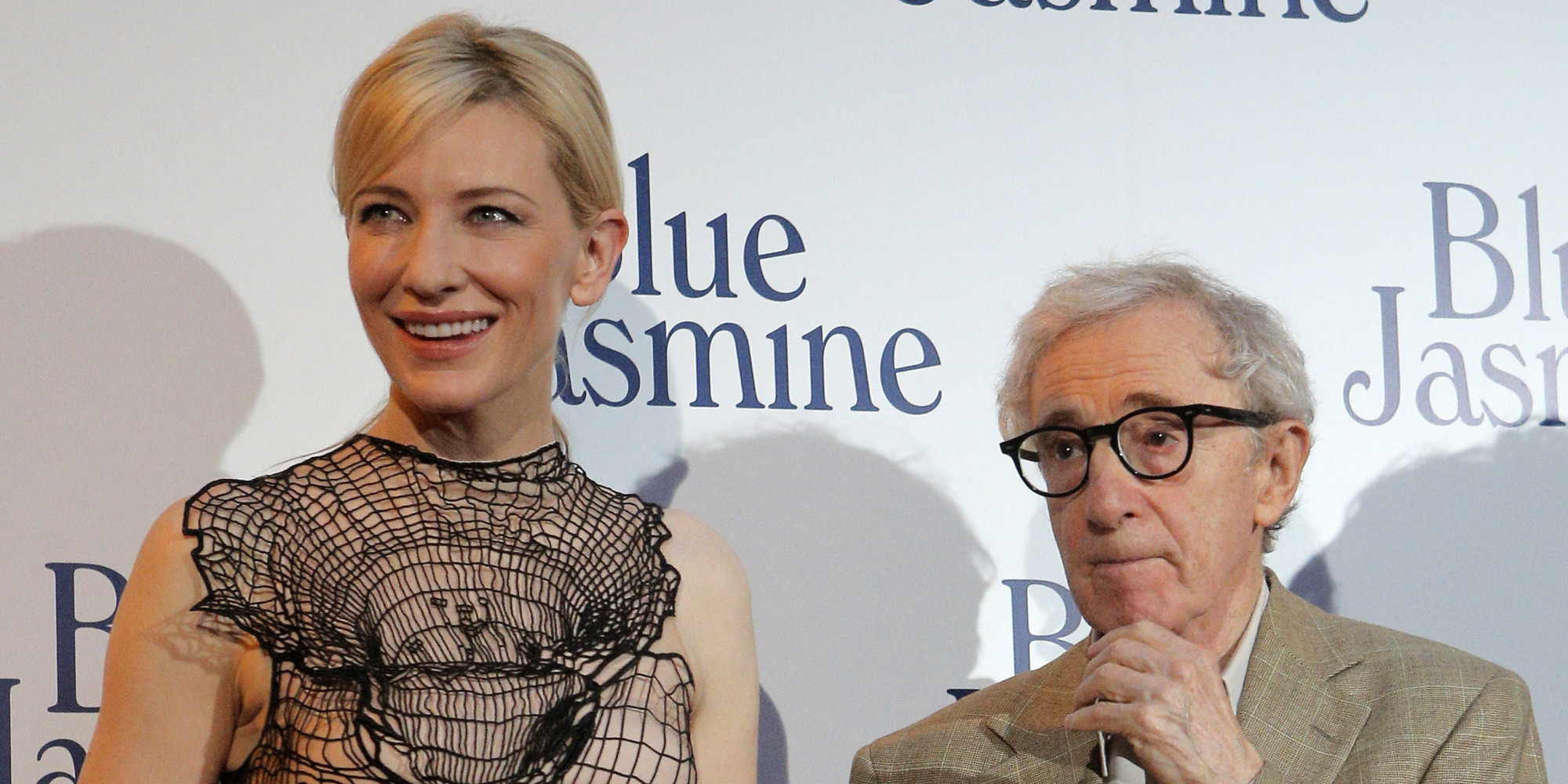 WATCH: Woody Allen Cal...