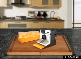 The Only Camera You Should Say Cheese To