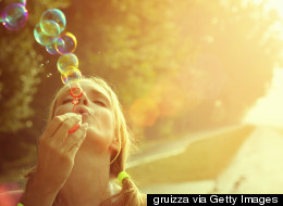 Why Goofing Off Is Really Good For You