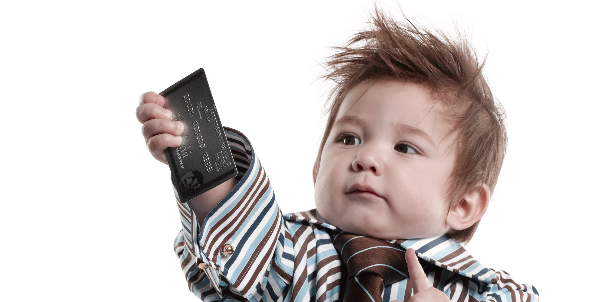 What Age Can Kids Have A Credit Card