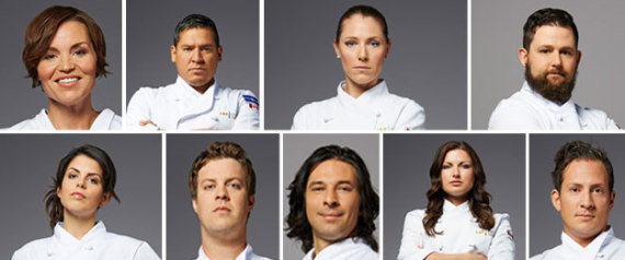 TOP CHEF CANADA SEASON FOUR