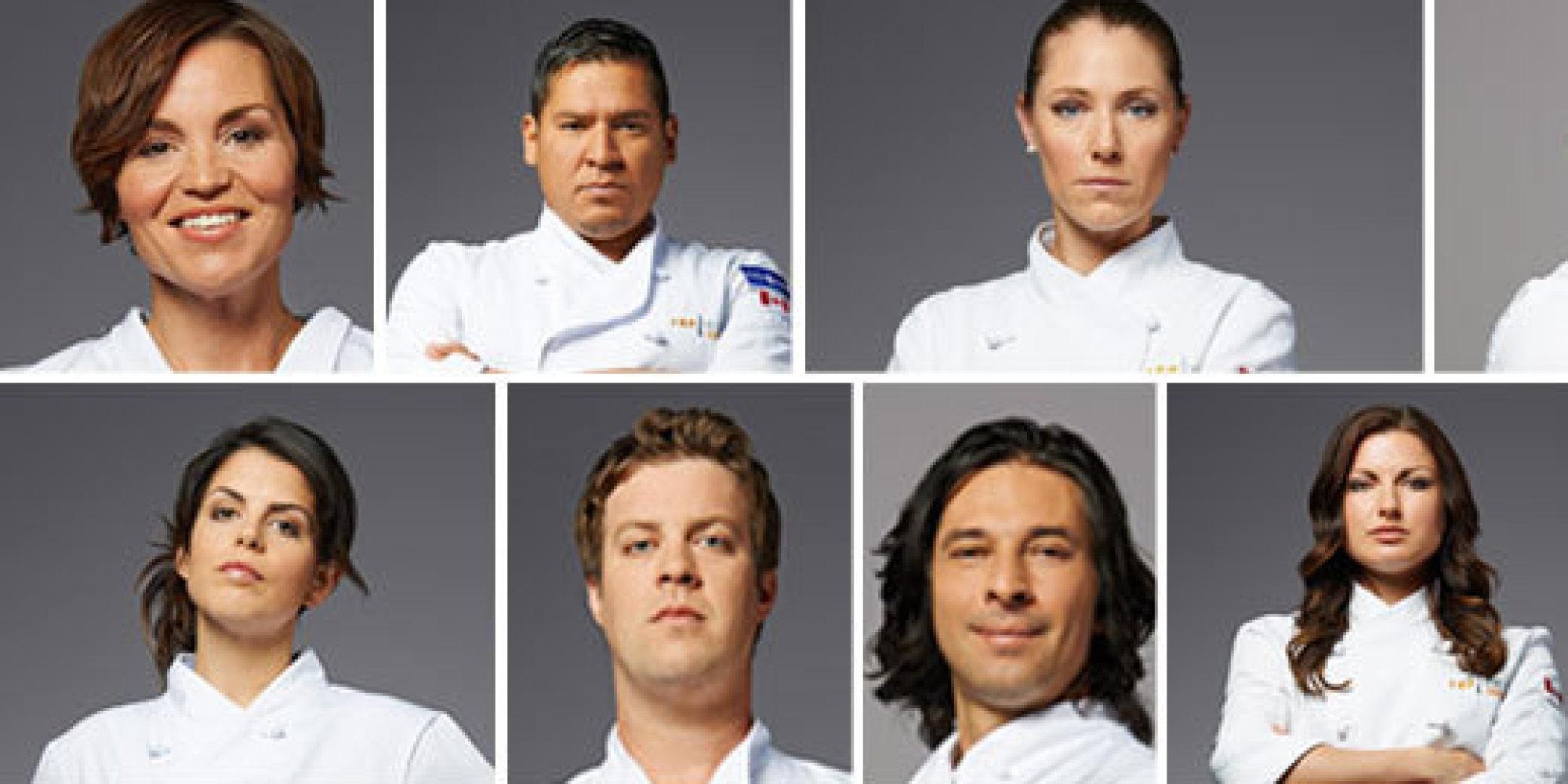 Top Chef: Top Chef Canada Season Four Contestants Split Along Gender