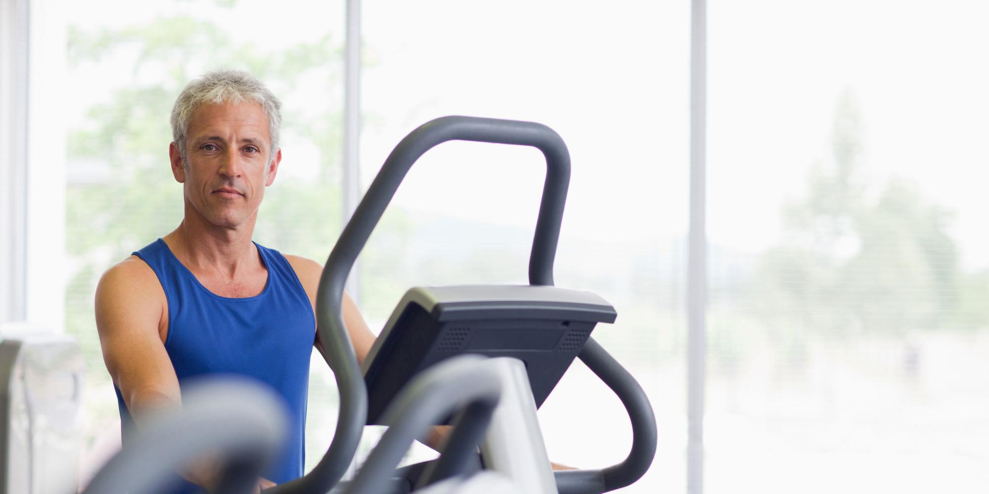 Gym Mature Thumbs 84