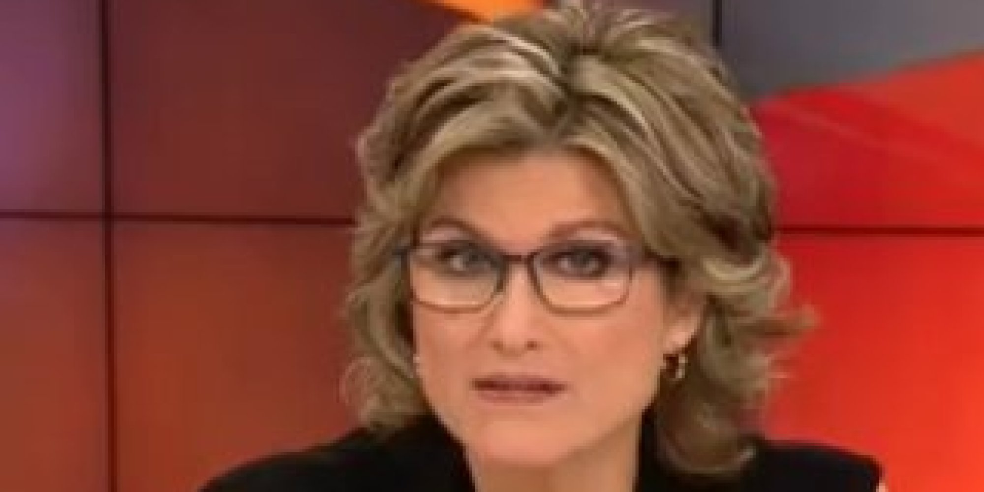 Ashleigh Banfield She From