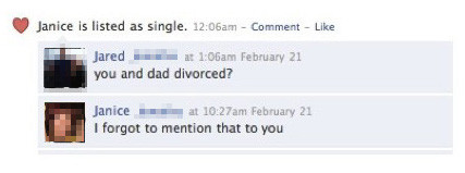 dad divorce