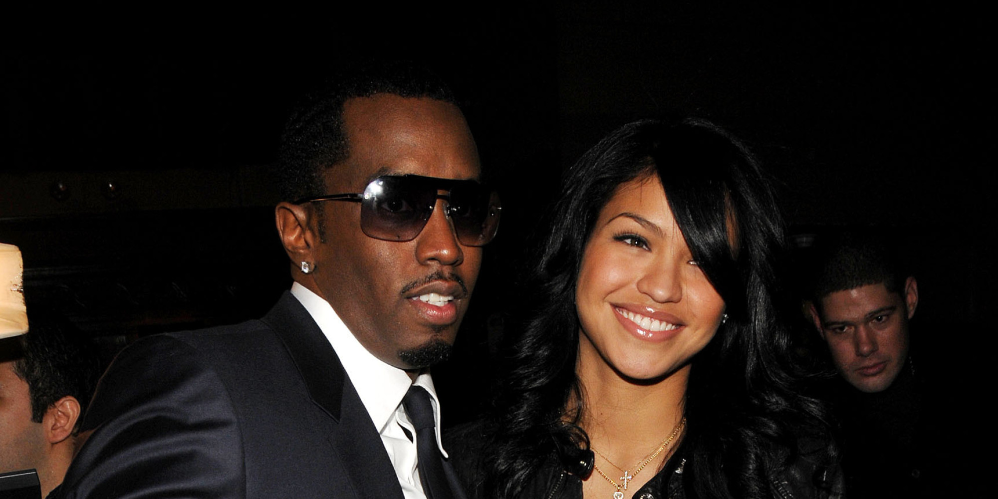 p diddy dating now Roskilde
