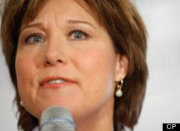 Anti-Terror Bill Could 'Impinge' Rights, Says B.C. Premier