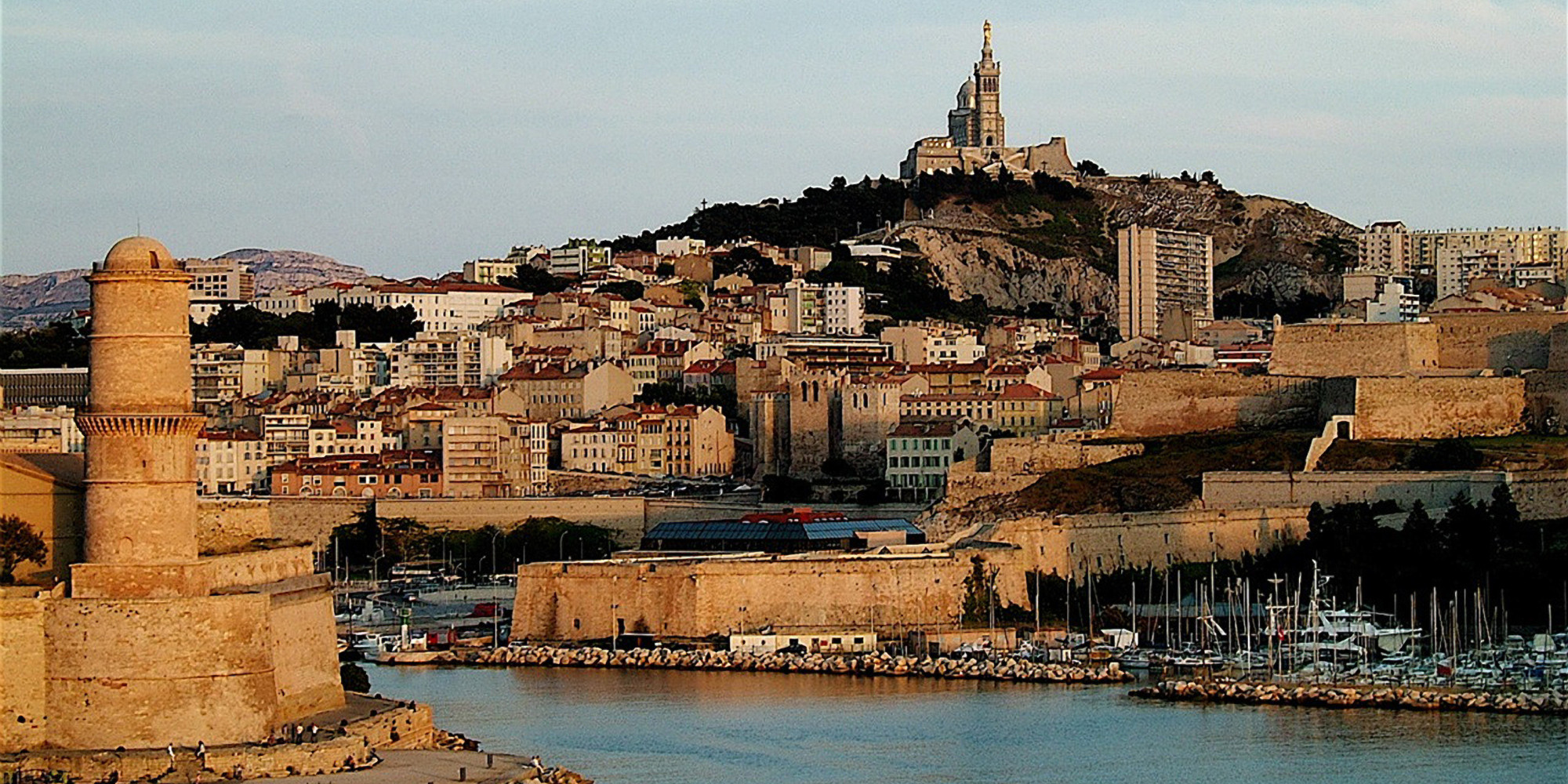 The Ultimate Uefa Euro 2016 City Guide Marseille