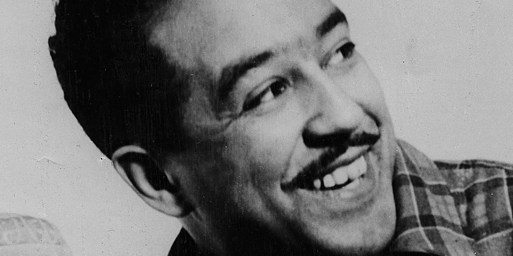 Langston Hughes (1902-1967)